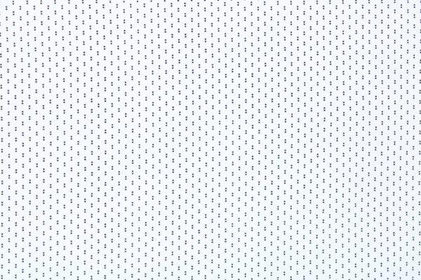 Tkanina Drukowana Bluzkowa Kropki Białe Tło