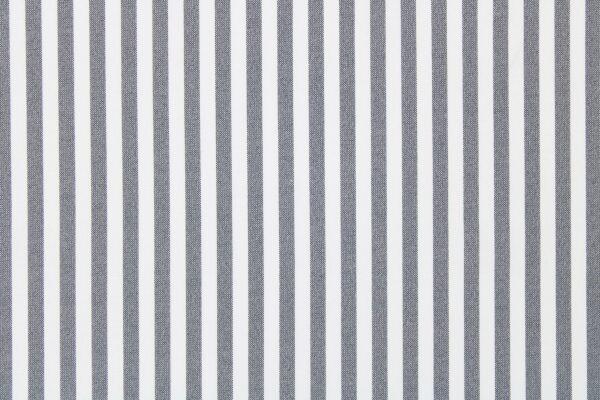 Tkanina Sukienkowa Koszulowa Bluzkowa Pasy Grafit