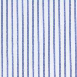 Ткань Полоски Джинсовый