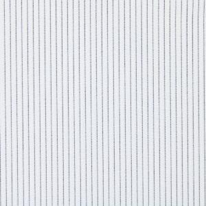 Tkanina Sukienkowa Koszulowa Bluzkowa Paseczki Czarne Tło Białe