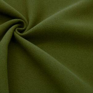 Ткань Пальтовая Хаки
