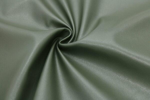 Ткань Эко-Кожа Хаки