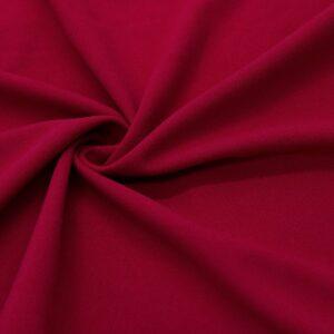 Dzianina Sukienkowa Na Spódnice Czerwony