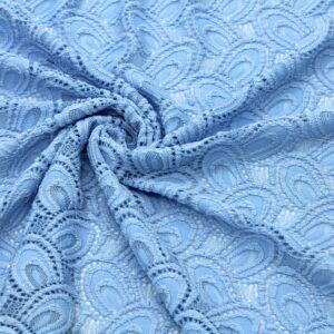 Koronka Niebieska