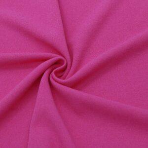 Трикотаж Розовый
