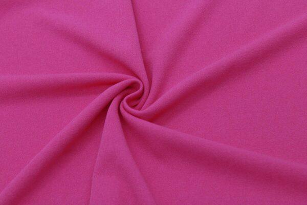Dzianina Sukienkowa Na Spódnice Różowy
