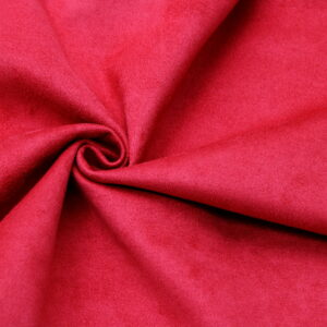 ЗАМША Жакеты Платья Красный