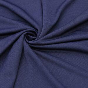 Трикотаж Подкладка Синий