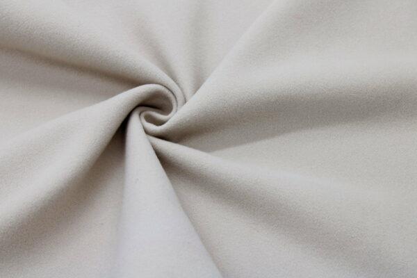 Tkanina Płaszczowa Jasny Beż