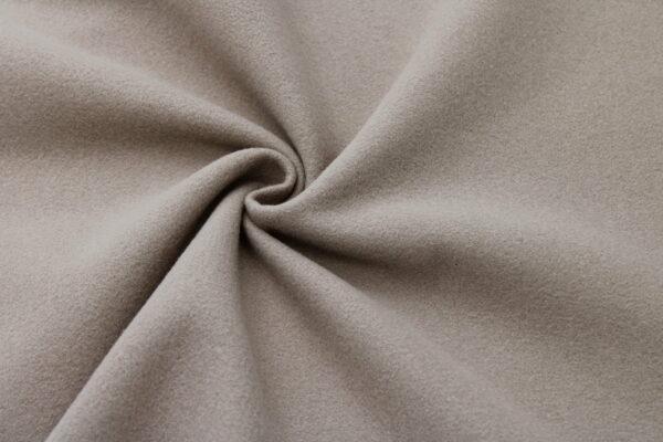 Ткань Палтовая Бежевый