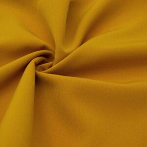Ткань Медовая Горчица