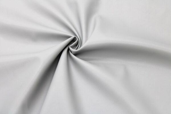 Ткань Эко-Кожа Серый