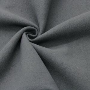 Ткань Пальтовая Серый