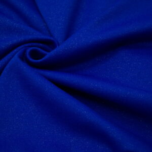 Knitted fabric Cornflower