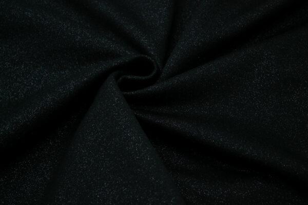 Трикотаж Черный