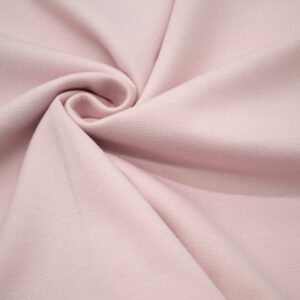 Knitted fabric Powder Pink