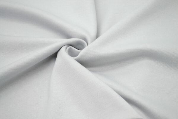 Dzianina Sukienkowa na Spódnice Spodnie Żakiet Szary