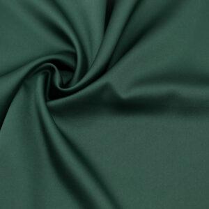 Ткань Сатин Зелёный