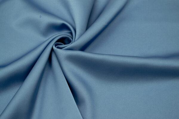 Ткань Сатин Джинс