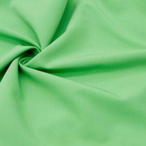 Tkanina Sukienkowa na Spódnice Szorty Uniformy Żakiet Zielony