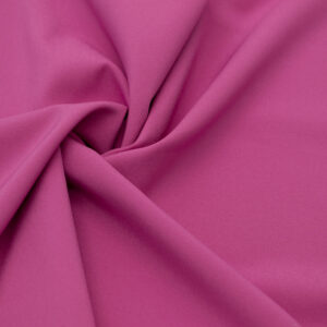 Tkanina Sukienkowa Bluzkowa Koszulowa Fandago Różowy