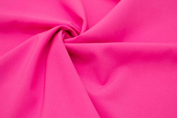 Tkanina Sukienkowa Bluzkowa Koszulowa Landrynkowy Róż