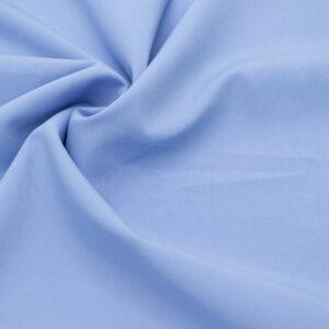 Ткань Холодный Голубой