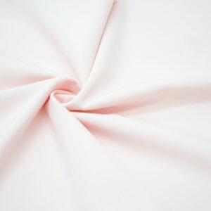 Tkanina Sukienkowa Bluzkowa na Spódnice Pudrowy Róż
