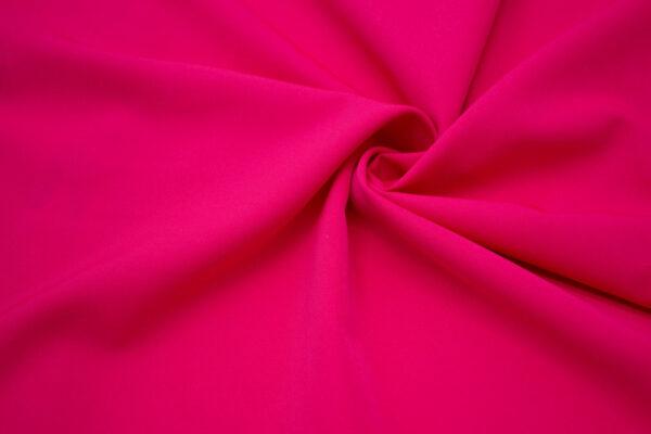 Tkanina Sukienkowa Bluzkowa Koszulowa na Spódnice Amarant
