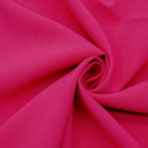 Tkanina Sukienkowa Garniturowa na Spódnice Malinowy