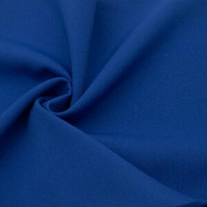 Tkanina Sukienkowa Garniturowa na Spódnice Ciemny Niebieski