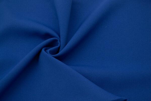 Ткань Тёмно Голубой