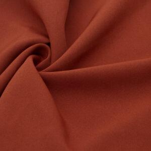 Ткань Тёмно Рыжий