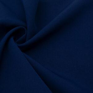 Fabric Navy blue