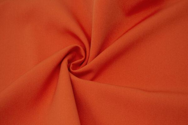 Ткань Морковный