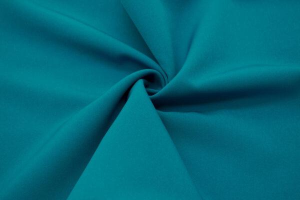 Tkanina Sukienkowa Garniturowa na Spódnice Morski