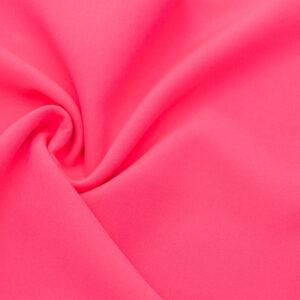 Ткань Неоновый Коралл