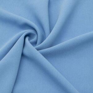 Ткань Голубой