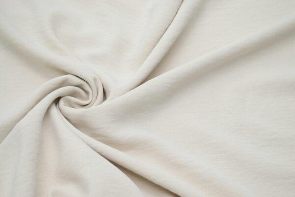 Tkanina Sukienkowa Bluzkowa Beżowy