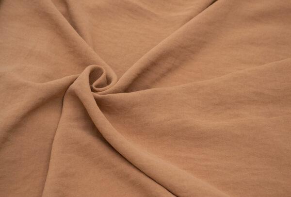Tkanina Sukienkowa Bluzkowa Carmel