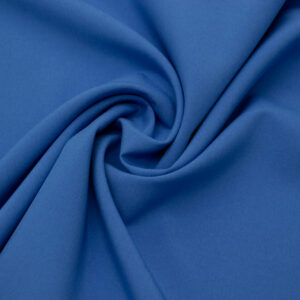 Tkanina Sukienkowa Bluzkowa Koszulowa Ciemny Jeans