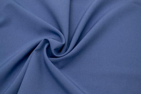 Tkanina Sukienkowa Bluzkowa Koszulowa Jasny Jeans