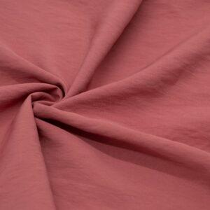 Tkanina Sukienkowa Bluzkowa Koszulowa Ceglany