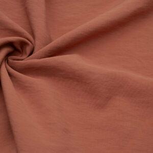 Tkanina Sukienkowa Bluzkowa Koszulowa Rudy