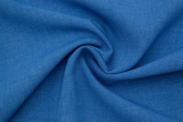 Tkanina Sukienkowa na Spódnice Szorty Spodnie Żakiet Jasny Jeans
