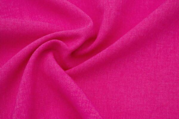 Tkanina Sukienkowa na Spódnice Szorty Spodnie Żakiet Neonowy Róż