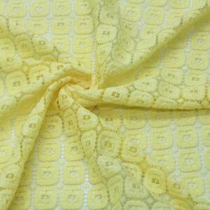 Koronka Żółta