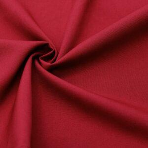 Ткань Тёмно Красный