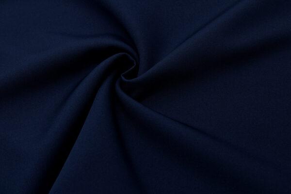 Ткань Тёмно Синий