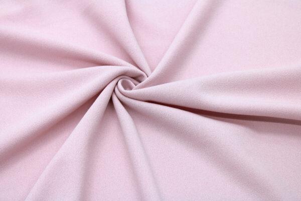 Dzianina Sukienkowa Na Spódnice Pudrowy Róż